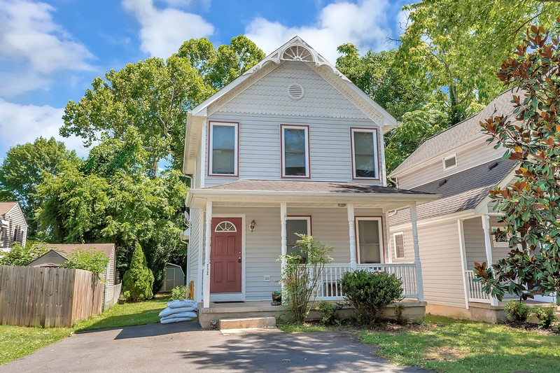 Home For Sale Near Downtown Fredericksburg Virginia 22401