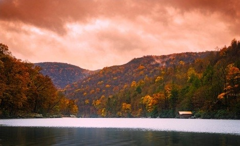 Cheat Lake, West Virginia, one of things worth buying a property in Virginia for