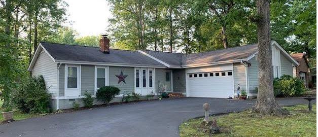 107 fairway drive, locust grove va 22508 home for sale