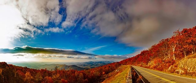 Virginia scenery