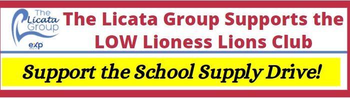 licata group lioness club