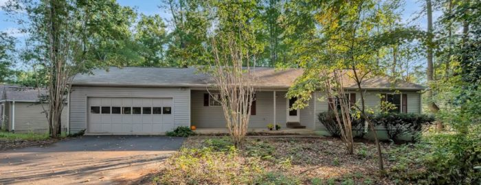 701 confederate dr, lake of the woods virginia 22508