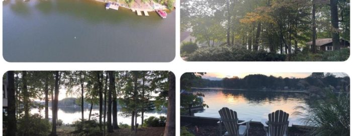 3115 Lakeview Pkwy, WATERFRONT LOT for Sale Lake of the Woods Virginia 22508
