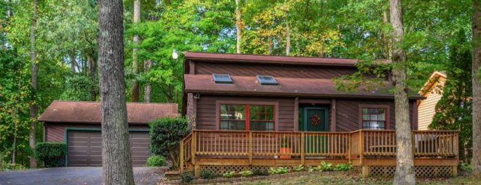 612 mt pleasant dr, lake of the woods virginia 22508