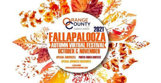 fallapalooza by orange county chamber of commerce virginia